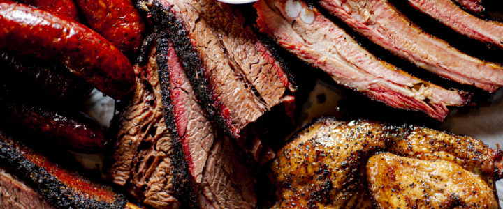Find the Best BBQ in Dallas at Dickey's Barbecue Pit
